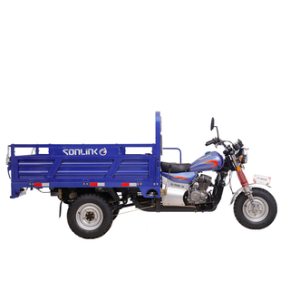 SL150ZH-20 Tricycle
